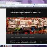 blog atelier